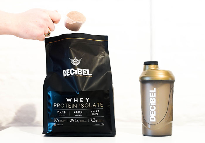When Should You Take Protein? protein1