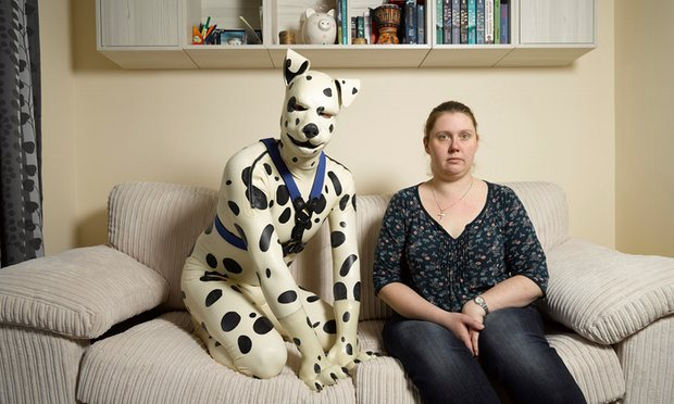 Human Pups Documentary Nearly Breaks The Internet With Pure Weirdness pup 6