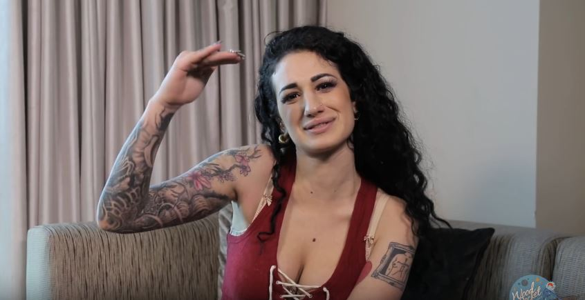 Adult Movie Stars Share Most Extreme Sex Scenes Theyve Ever Done rocket4