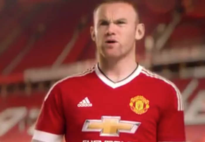 Wayne Rooney Makes Horrifically Wooden Appearance In Hilarious X Men Ad rooney1
