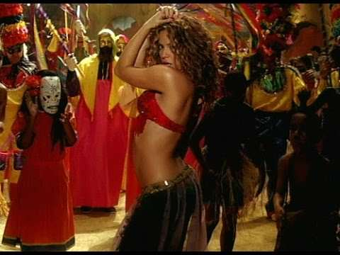 As If Its Been Ten Years Since All This Happened In Music shakira