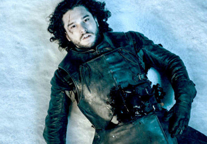 The Prayer From THAT Game Of Thrones Scene Has Been Translated snow1