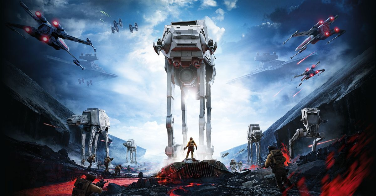 Star Wars Battlefront Sequel Confirmed, Will Tie In To New Movies %name