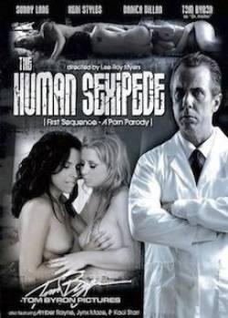 15 Porn Parodies That The World Never Needed the human sexipede films photo 1