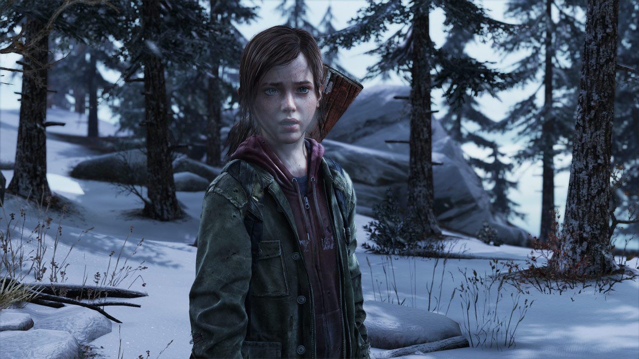 The Last Of Us: American Daughters Secret Turns Up In Uncharted 4 %name
