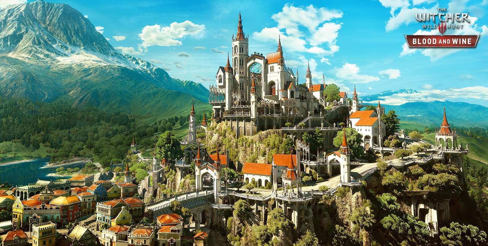 Gorgeously Gory Trailer For Witcher 3s Blood And Wine DLC Drops the witcher 3 blood and wine thumb 1