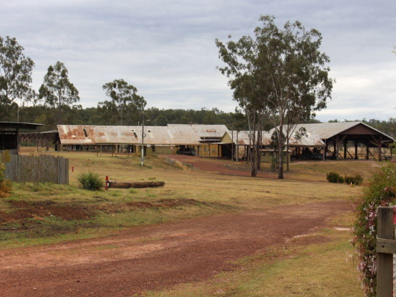 You Can Buy This Entire Australian Town For Less Than A London Flat town2