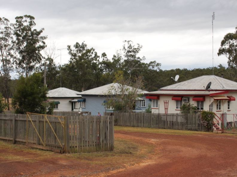 You Can Buy This Entire Australian Town For Less Than A London Flat town4