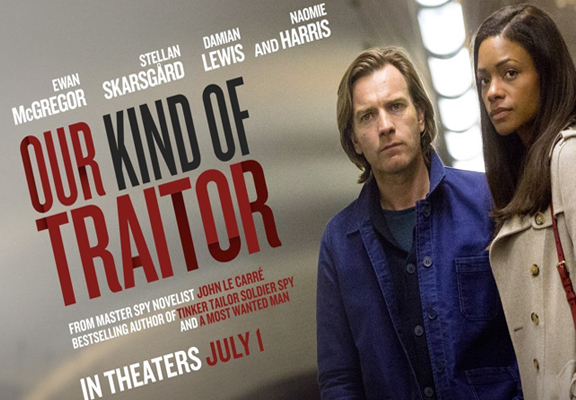 Our Kind Of Traitor Is A Solid If Forgettable Spy Thriller traitor featured