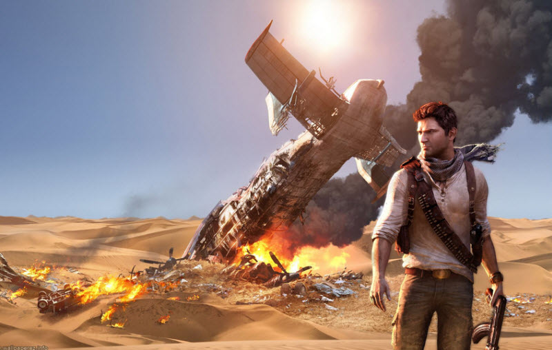 Uncharted   The Story So Far unchartd3