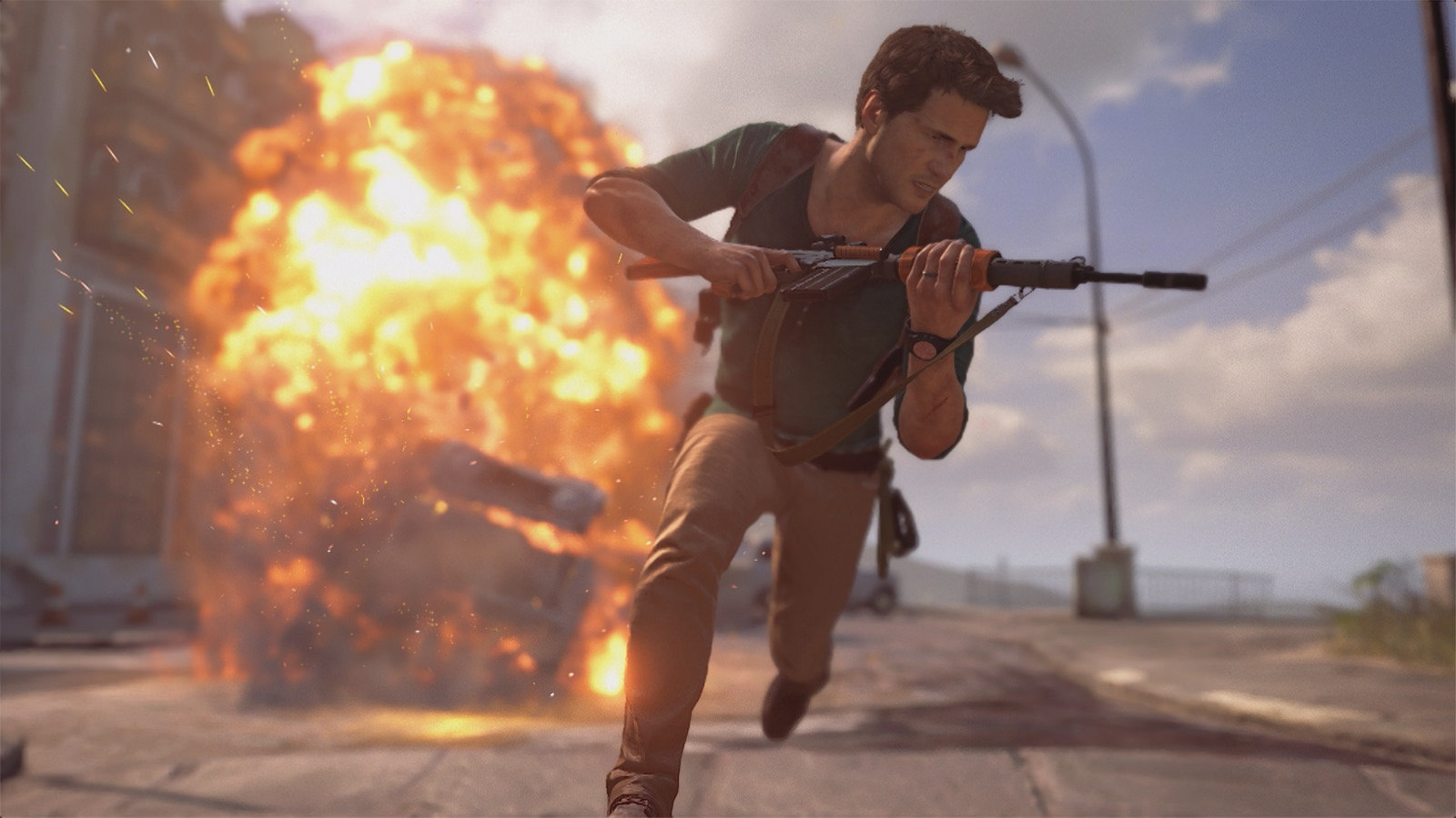 Naughty Dog Share Uncharted 4 DLC, Launch Modes, And More uncharted 4 multiplayer 7