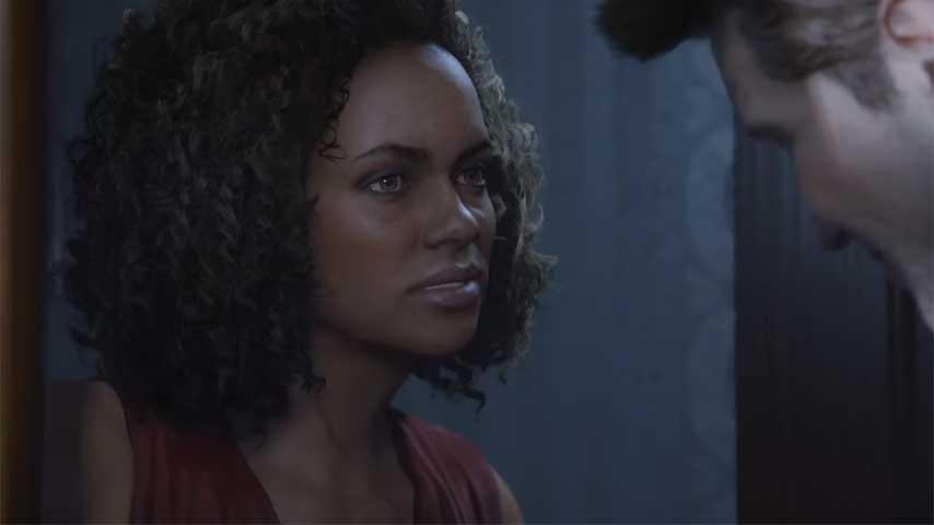 Why Uncharted 4 Devs Asked One Sexist Focus Tester To Leave uncharted 4 nadine ross