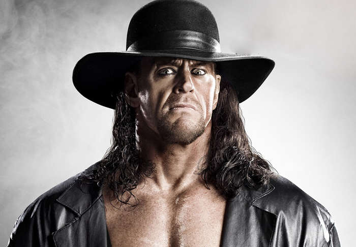 Heres What The Undertaker Looked Like Before Becoming The Deadman undertaker1