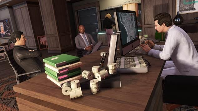 GTA Onlines Biggest Ever Update Has Just Been Announced unnamed 1