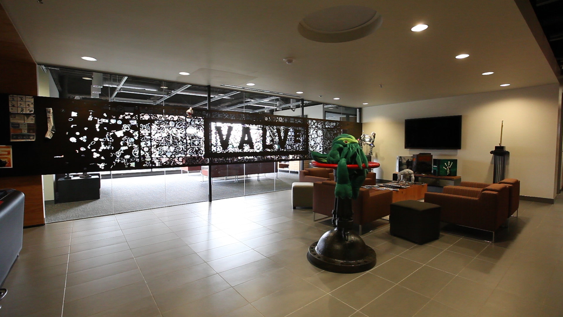 Valve Facing Massive Lawsuit From Former Employee valve office060