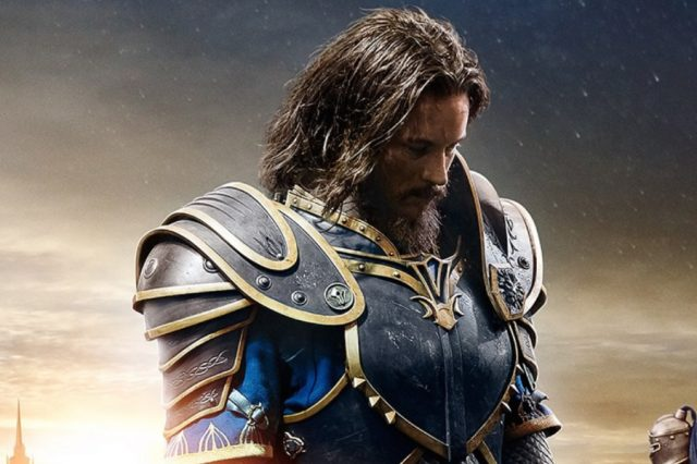 Warcraft: An Ambitious, Beautiful Film Ruined By Being A Faithful Adaptation warcraft movie trailer anduin 640x426