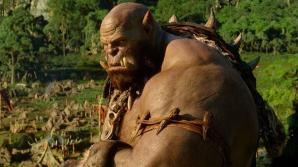 Warcraft: An Ambitious, Beautiful Film Ruined By Being A Faithful Adaptation warcraft movie 1