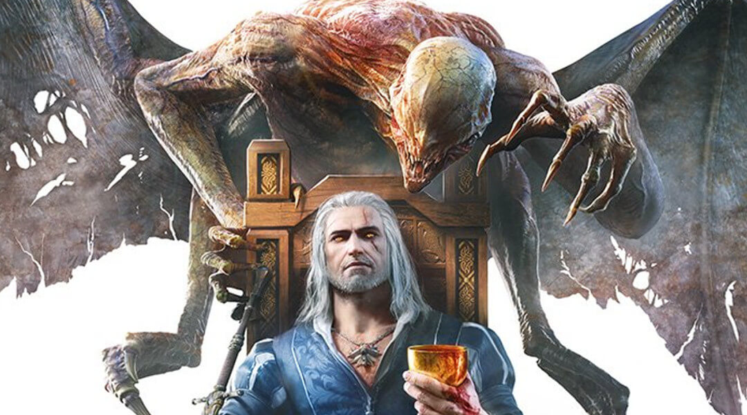Witcher 3: Blood And Wine May Be Coming Much Sooner Than Expected witcher 3 box art
