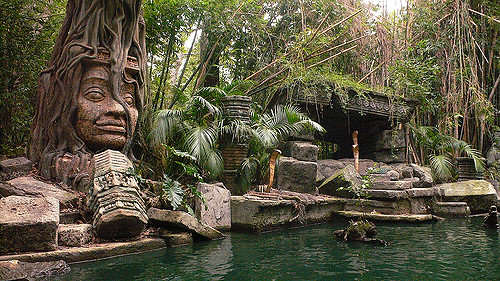 Incredible Ancient Underground Cities Discovered In Jungle 112061931 0b773c75ee z