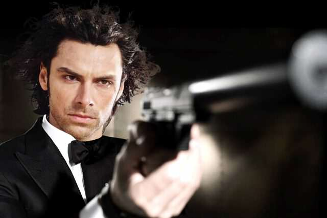 New James Bond Isnt Who Anyone Expected, Bookies Claim 13350950 10157094760505604 1490127343 o 640x426