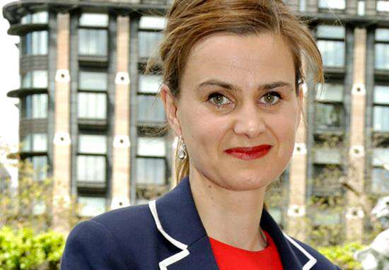 BREAKING: British MP Shot And Stabbed In Her Own Constituency 13472287 10157142996450604 696512090 n