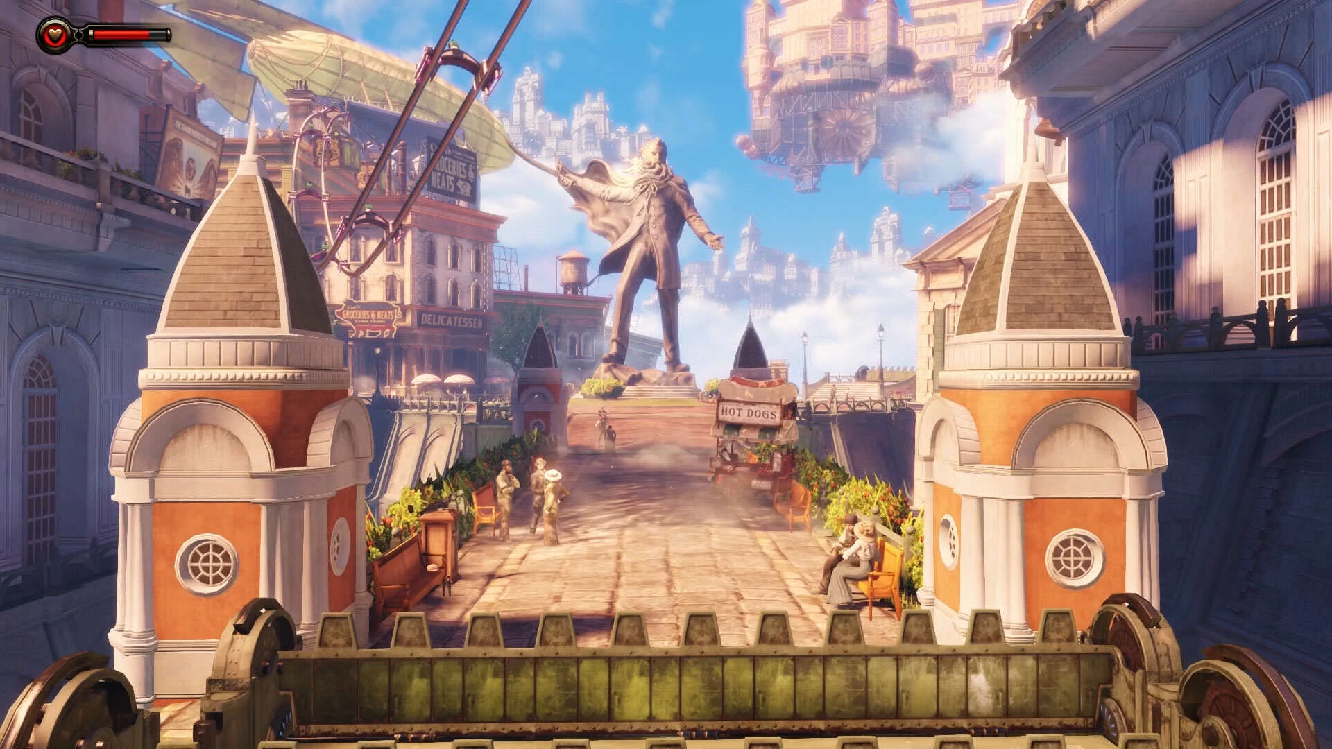 BioShock The Collection Officially Confirmed By 2K 1467231396 bioshock the collection 1