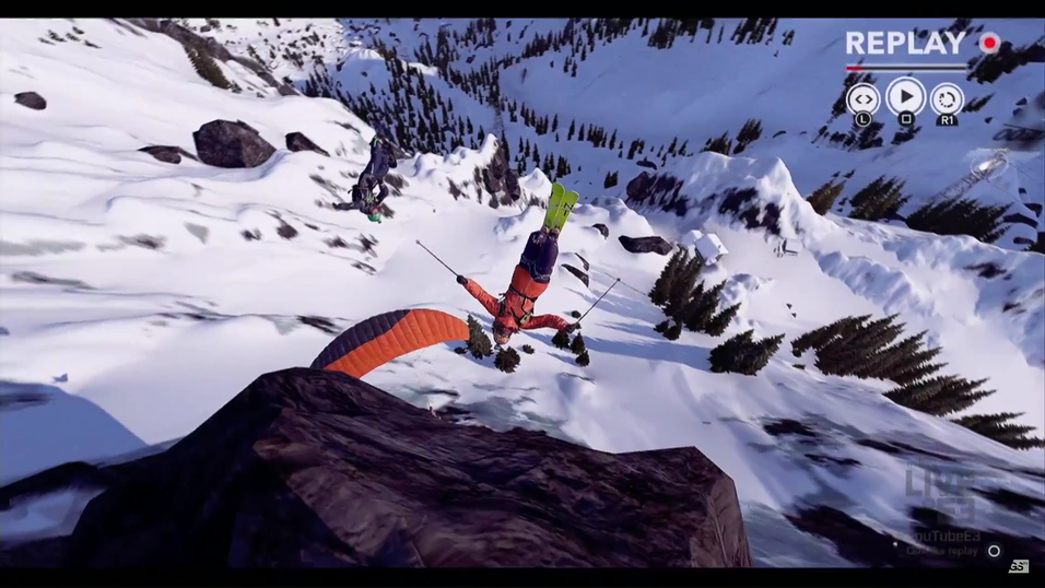 Extreme Sports Game Steep Announced By Ubisoft 2016 06 13 23 52 20 Greenshot.956x538