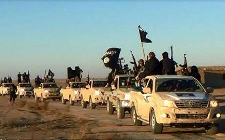 ISIS Suffer Massive Blow In Bid To Control Iraq, As Country Fights Back 219110Image1