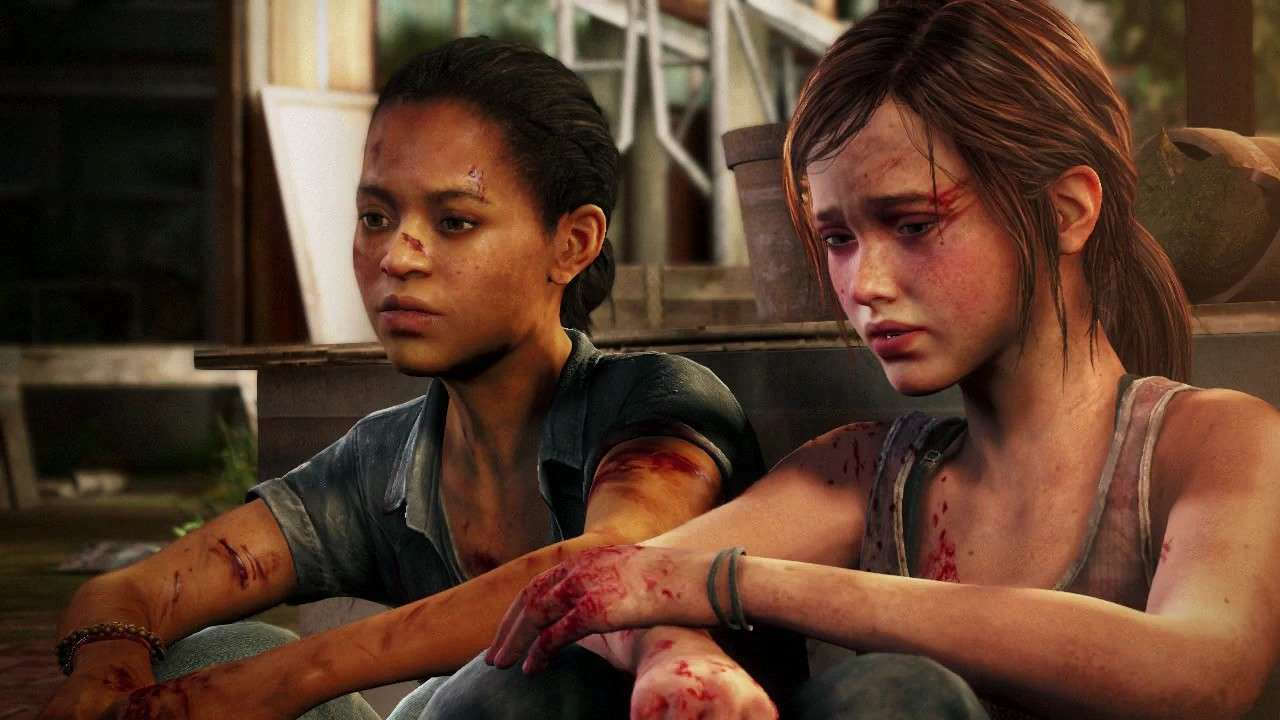 Naughty Dog Give Update On Uncharted 4s Single Player DLC 2447602 ellieandriley