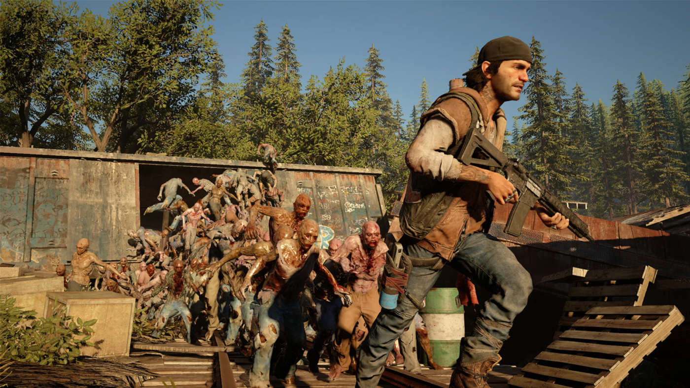 Days Gone Offers Some Ridiculous Ways To Deal With Enemies 27378967690 6f6b088769 h 1400x788