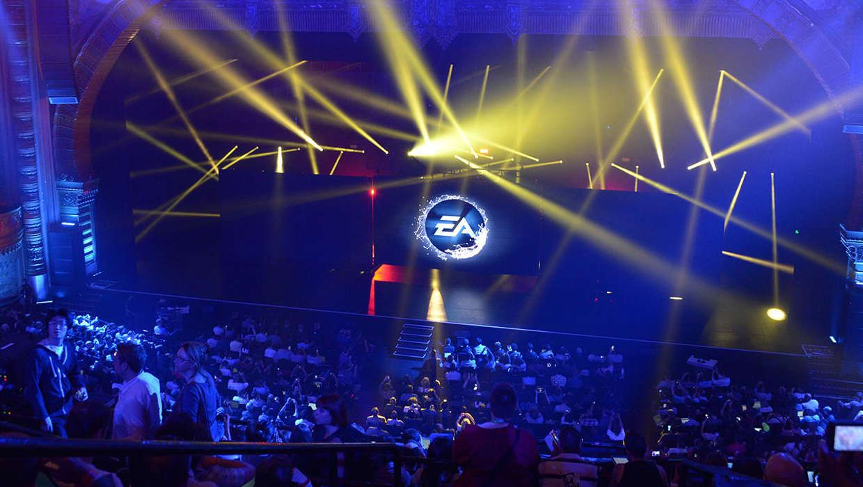 Who Were The Winners And Losers Of E3 2016s Conferences 2c16be281b95d18c6f31449bfd5e5c61