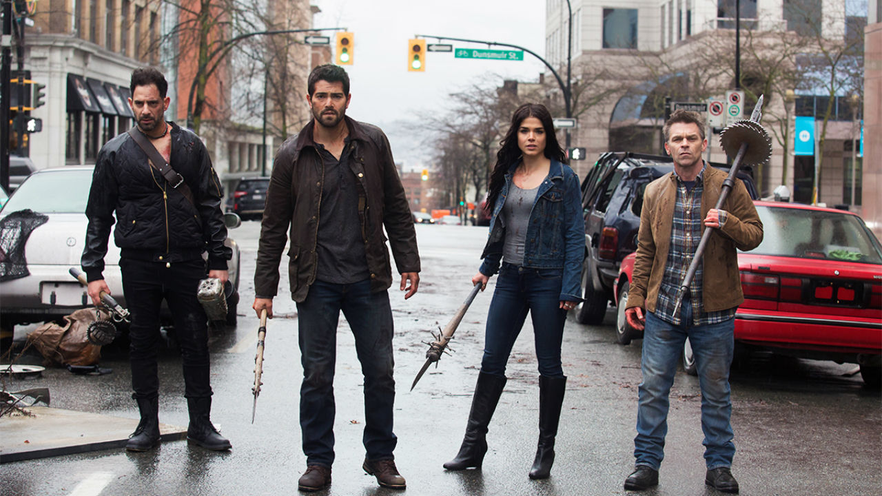 New Dead Rising Movie Gets Debut Trailer And Poster 3051193 deadrising endgame 1280
