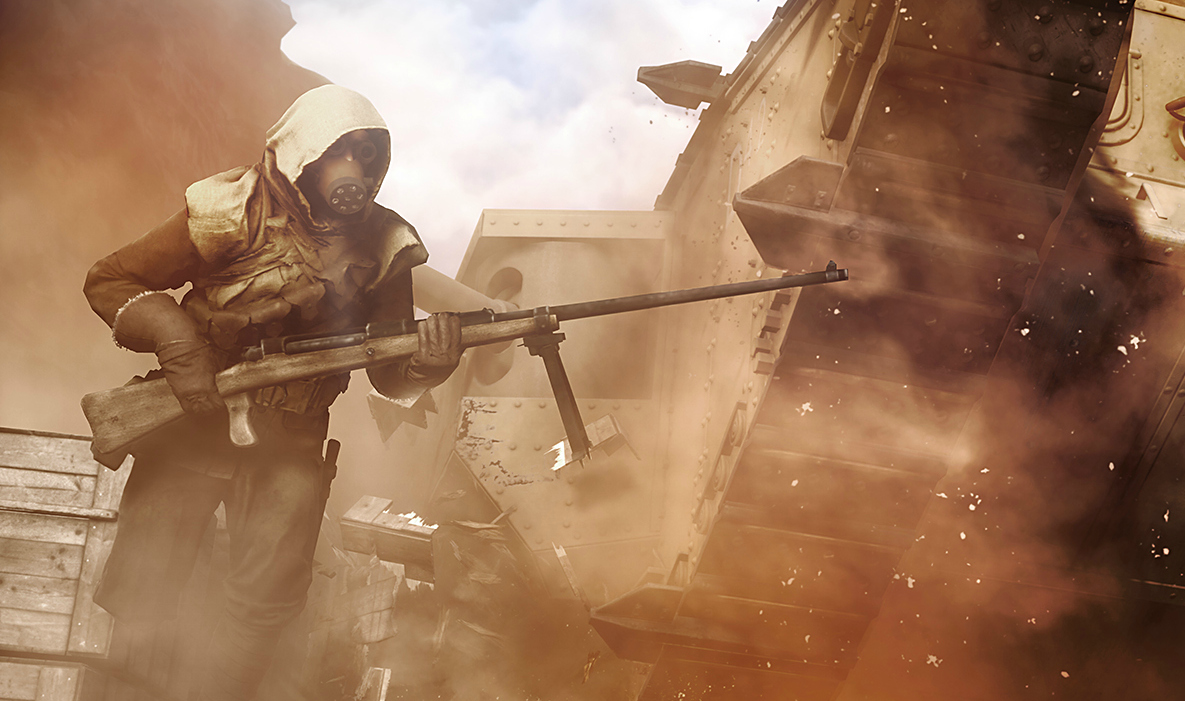 EA Had This Pretty Ridiculous Concern Over Battlefield 1 3061149 right1
