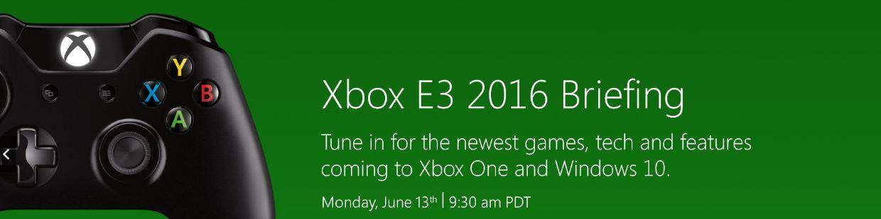 Microsoft Tease Something Special Coming At E3 3075809 xbox