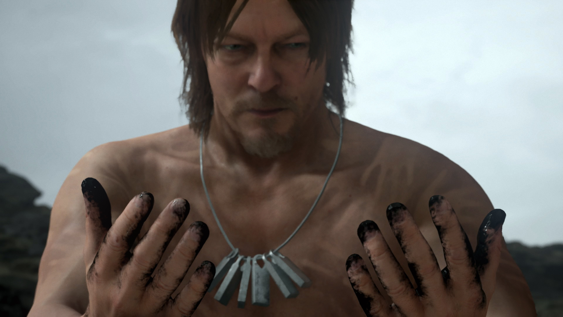 Kojima Shoots Down Several Death Stranding Theories 3079378 deathstranding screen ps4 007 1465877396