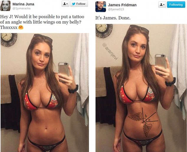King Of Photoshop Trolling Is Back With More Hilarious Photos 322E856600000578 3491698 image m 57 1457970649576