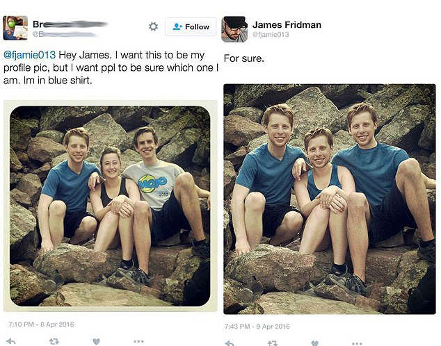 King Of Photoshop Trolling Is Back With More Hilarious Photos 359555E600000578 3656057 image a 4 1466676890327