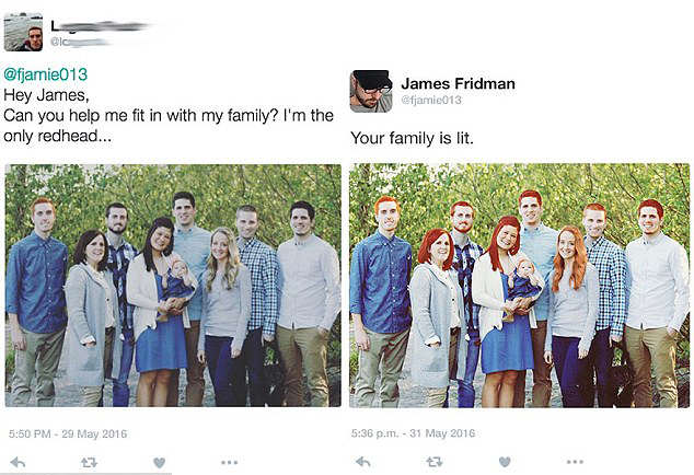King Of Photoshop Trolling Is Back With More Hilarious Photos 359556BE00000578 3656057 image a 6 1466677097658