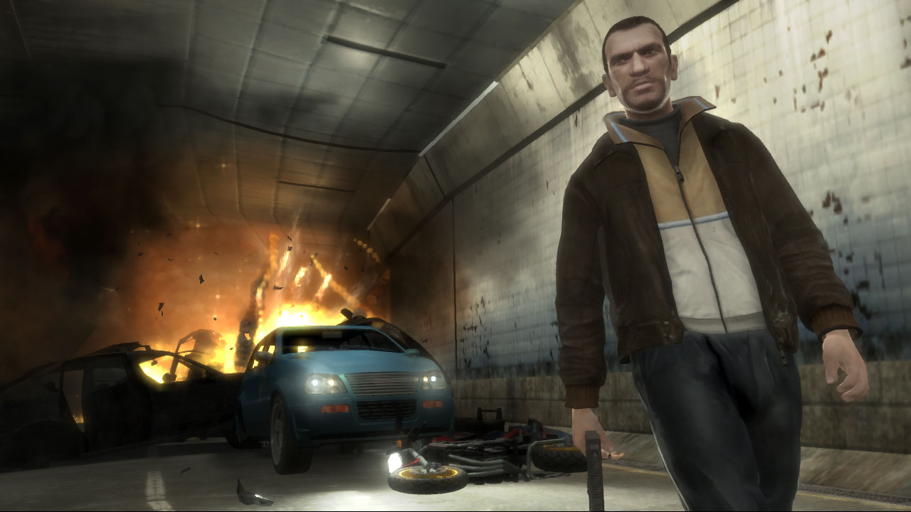 New Evidence Suggests GTA V DLC May Have Been Planned 4803 gta iv screenshot