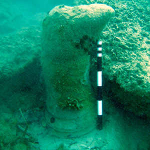 Mother Nature Trolled These Divers Into Thinking Theyd Found A Lost City %name