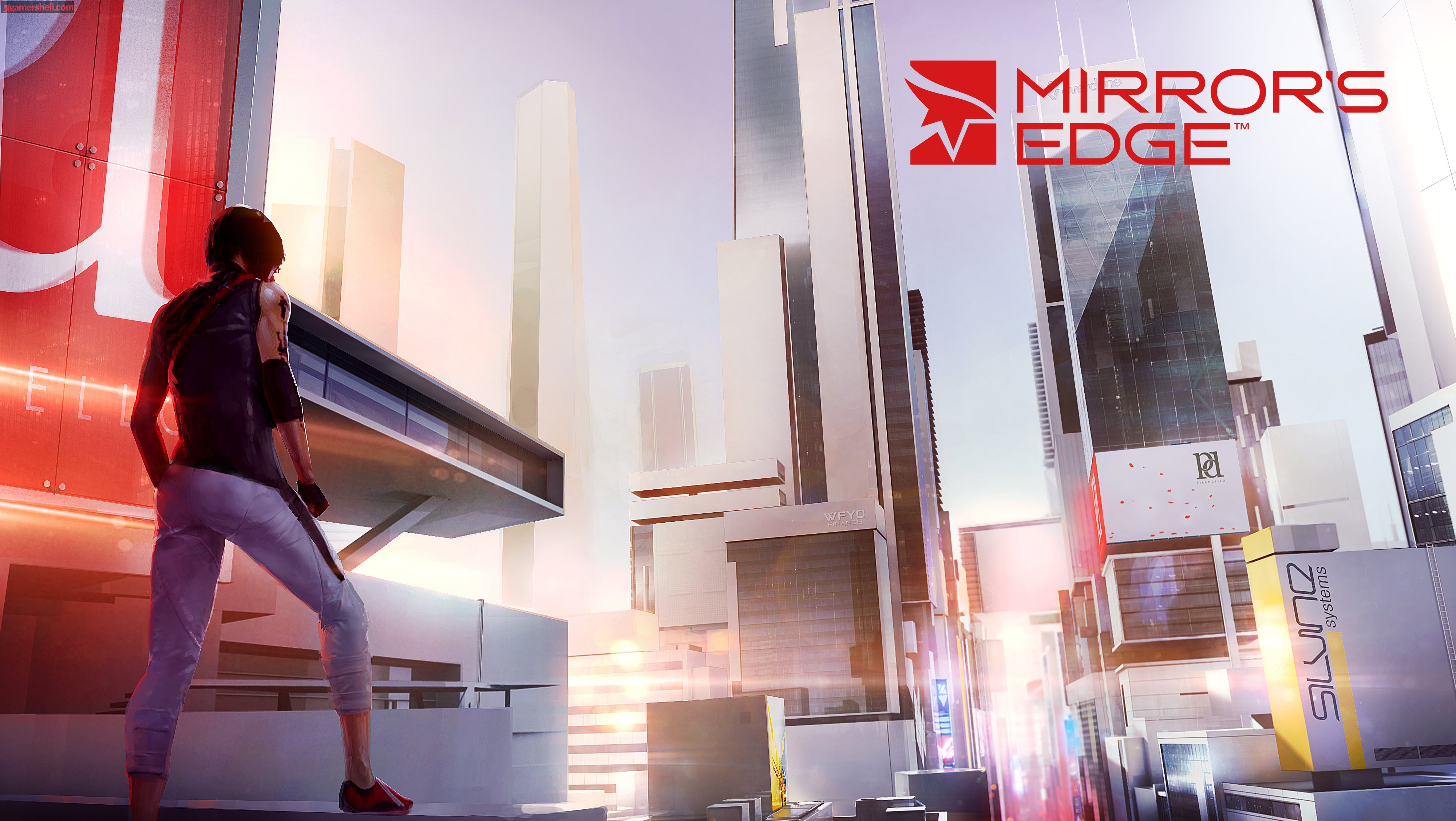 Mirrors Edge Catalyst Doesnt Quite Stick The Landing 860319 full