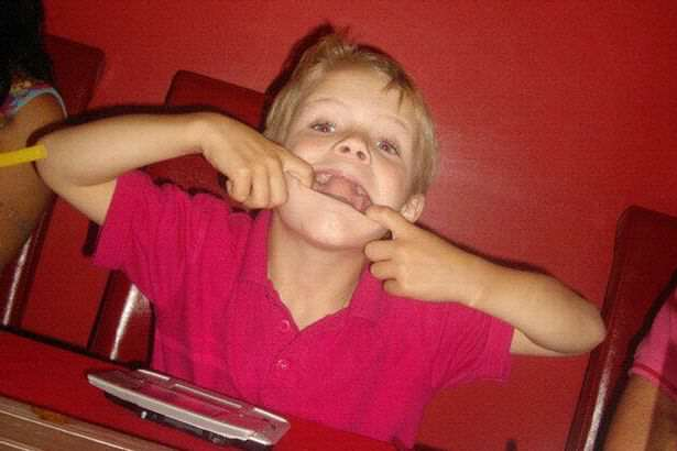 Mum Fears Dead Son, 10, Was Victim Of Sinister Online Craze Alfie Hembrow 2