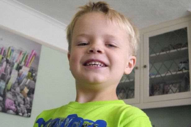 Mum Fears Dead Son, 10, Was Victim Of Sinister Online Craze Alfie Hembrow