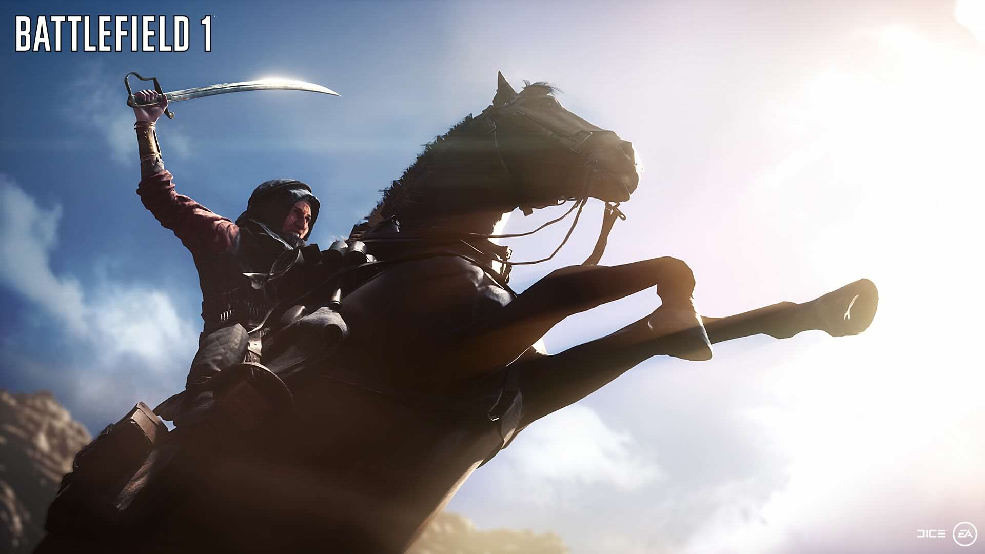New Battlefield 1 Teaser Shows Off Melee Combat Battlefield1 Reveal 02.0