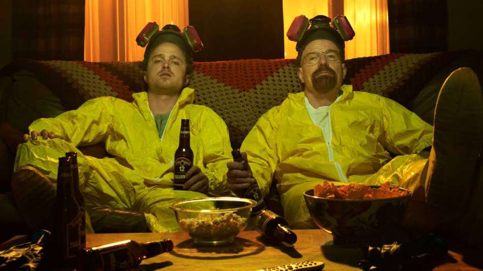 Aaron Paul Explains How Everyone Kept The Breaking Bad Movie A Secret