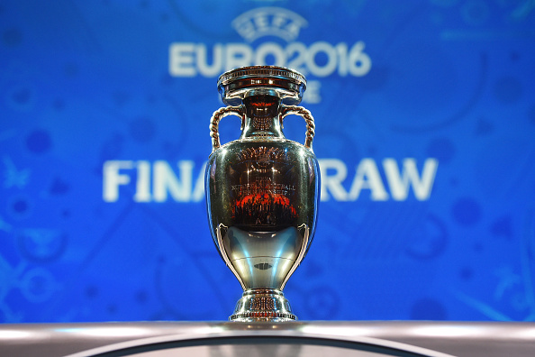 How Much Do You Know About The Squads At Euro 2016? Euro Trophy Getty