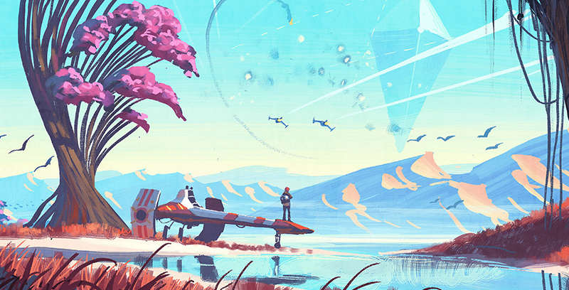 No Mans Sky Developer Reveals Why They Werent At E3 FacebookThumbnail 150