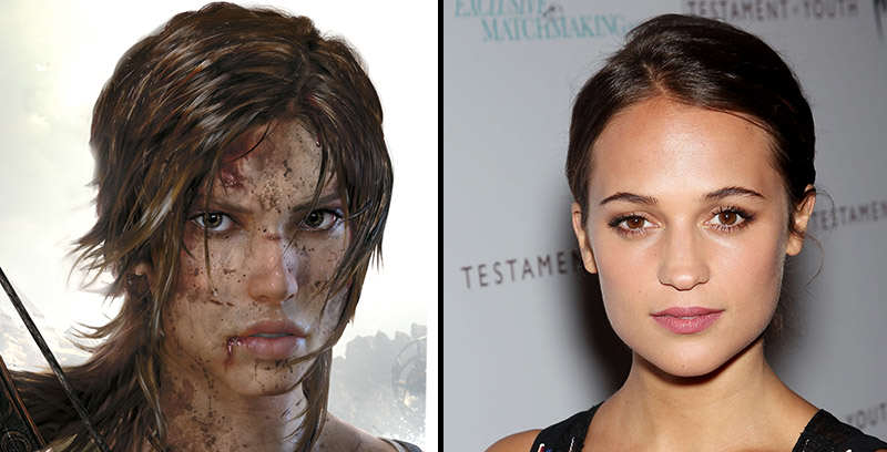 Tomb Raider Actress Alicia Vikander Speaks Out About Her New Role FacebookThumbnail 23