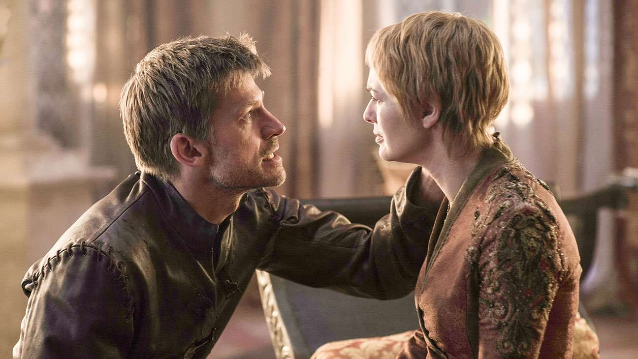 This New Game Of Thrones Theory About Jaime and Cersei Is Brutal Game Of Thrones Cersei Jaime