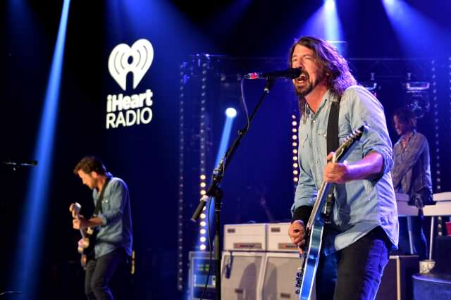 Foo Fighters Suing For Money Lost After Paris Terror Attacks GettyImages 466641840 640x426